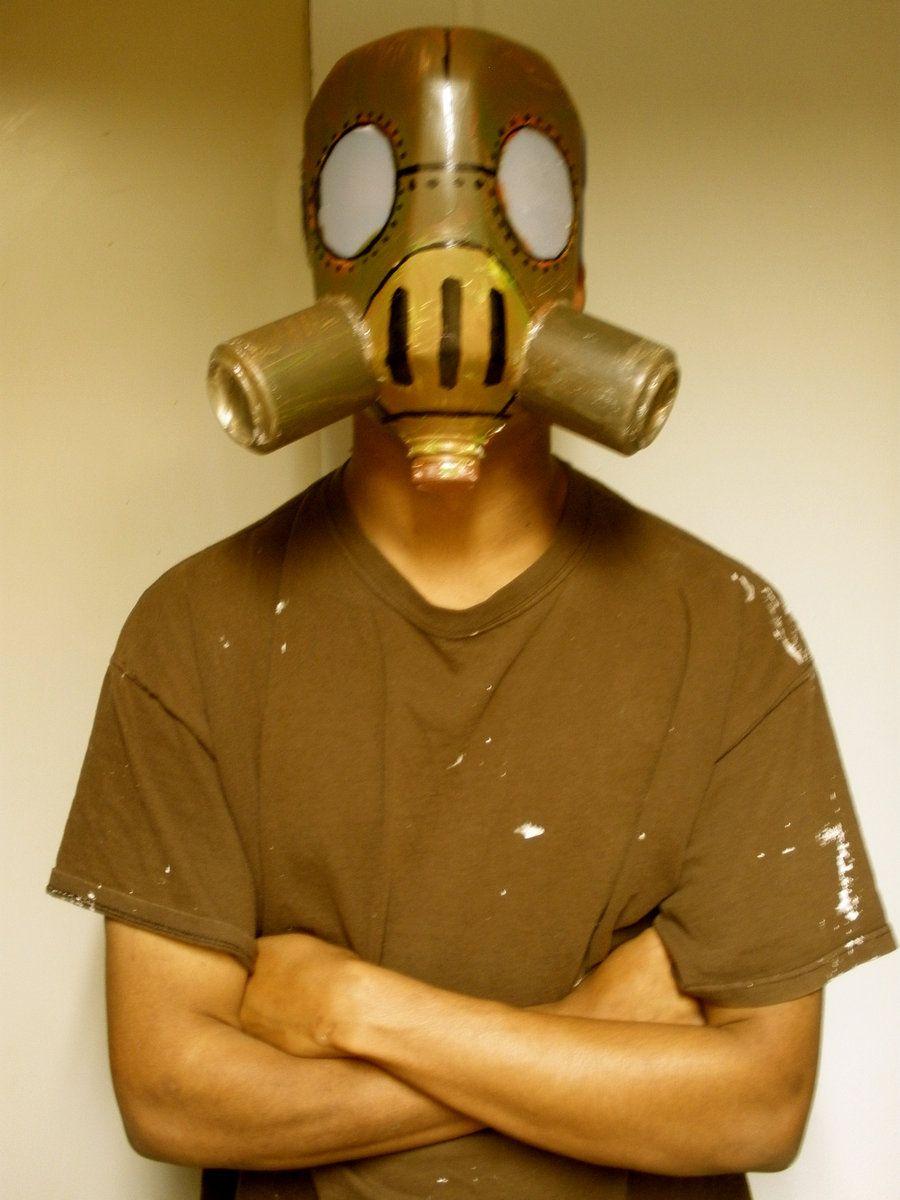 respirator mask kinder