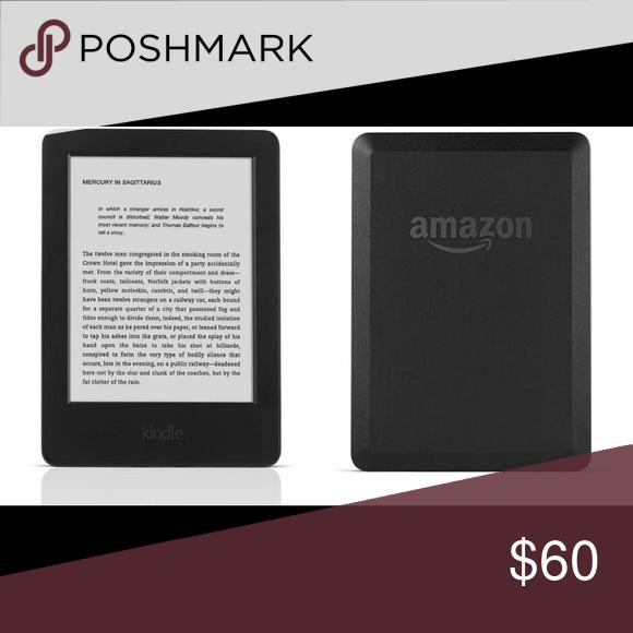 Kindle Paperwhite 7th Generation Model Wp63gw Kindle Paperwhite Paperwhites Model