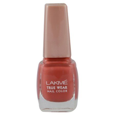 Buy Lakme True Wear Freespirit Nail, Shade-N238, 9ml Online at Low Prices in India - Amazon.in