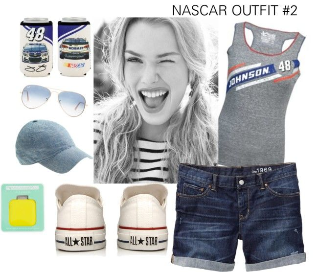 what to wear at nascar race