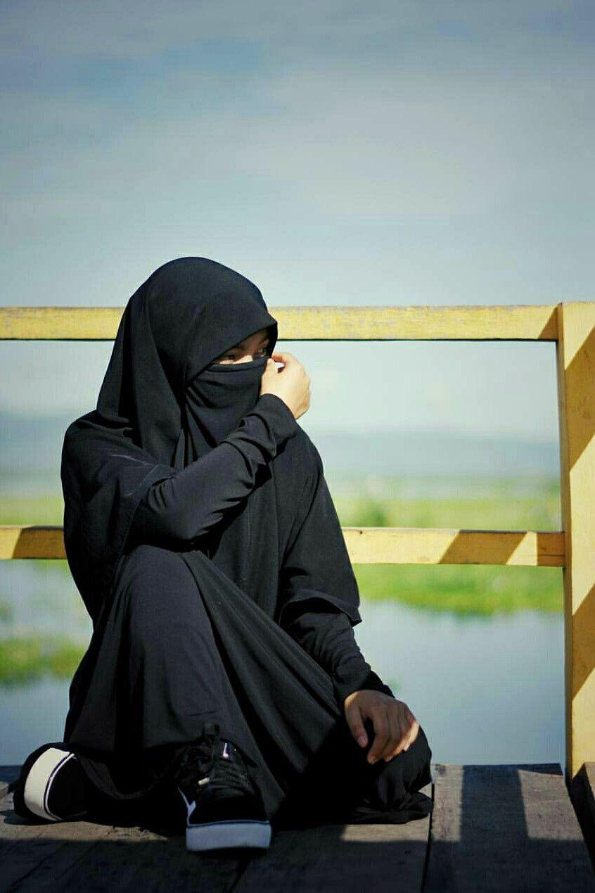 Pin oleh Edivirgo211 di Islam fashion## | Model pakaian ...