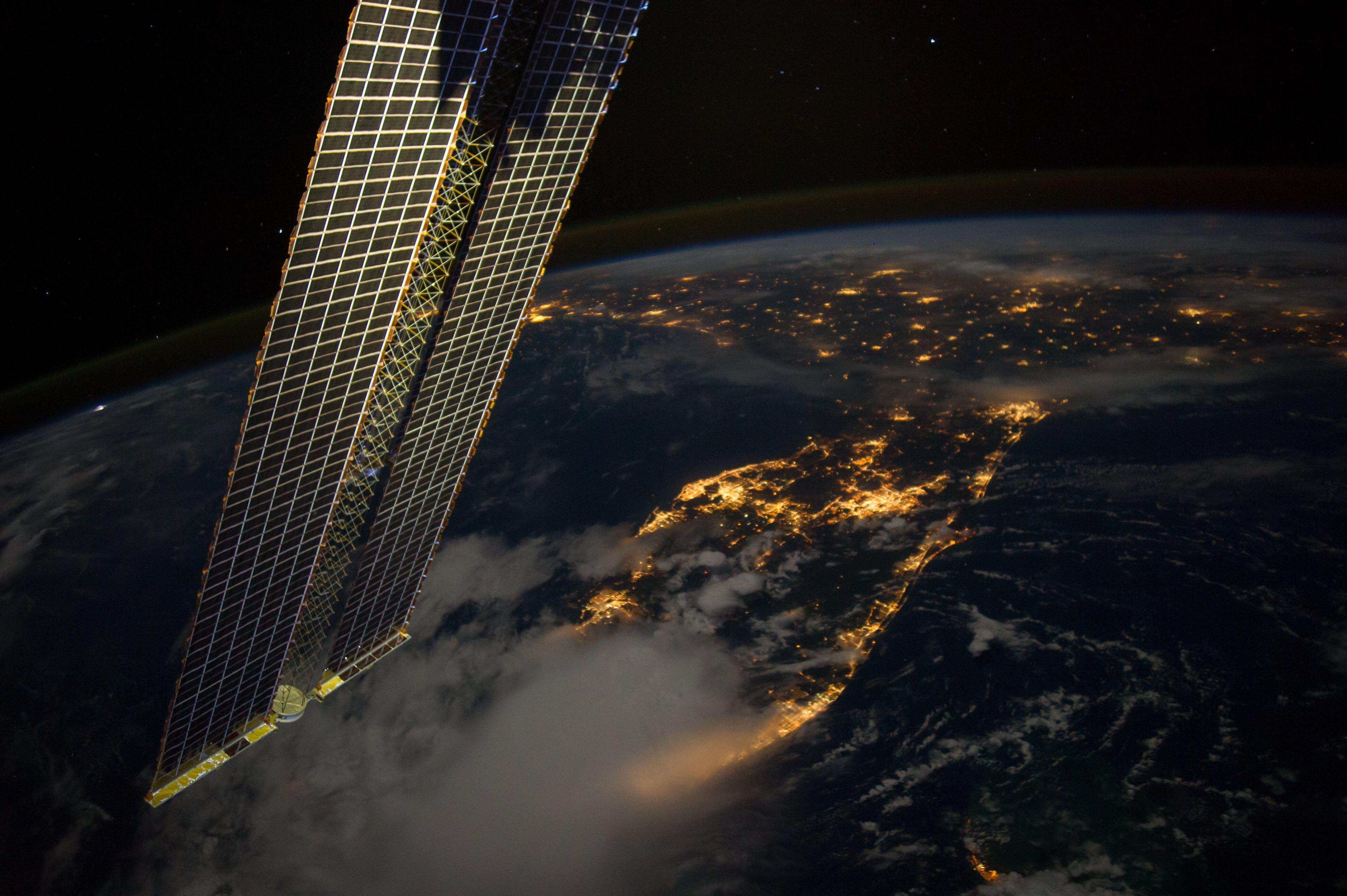 nasa satellite images - HD4256×2832