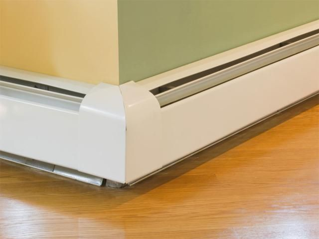 How To Clean Baseboard Heaters Baseboard Heater Baseboard Heating Electric Baseboard Heaters