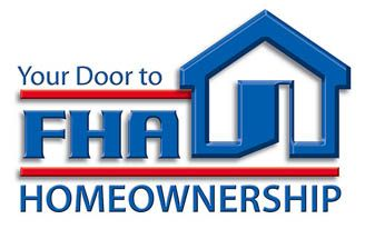 Fha Mortgage Loans Your Door To Home Ownership Faq S And More Info Fha Mortgage Fha Loans Mortgage Loan Originator