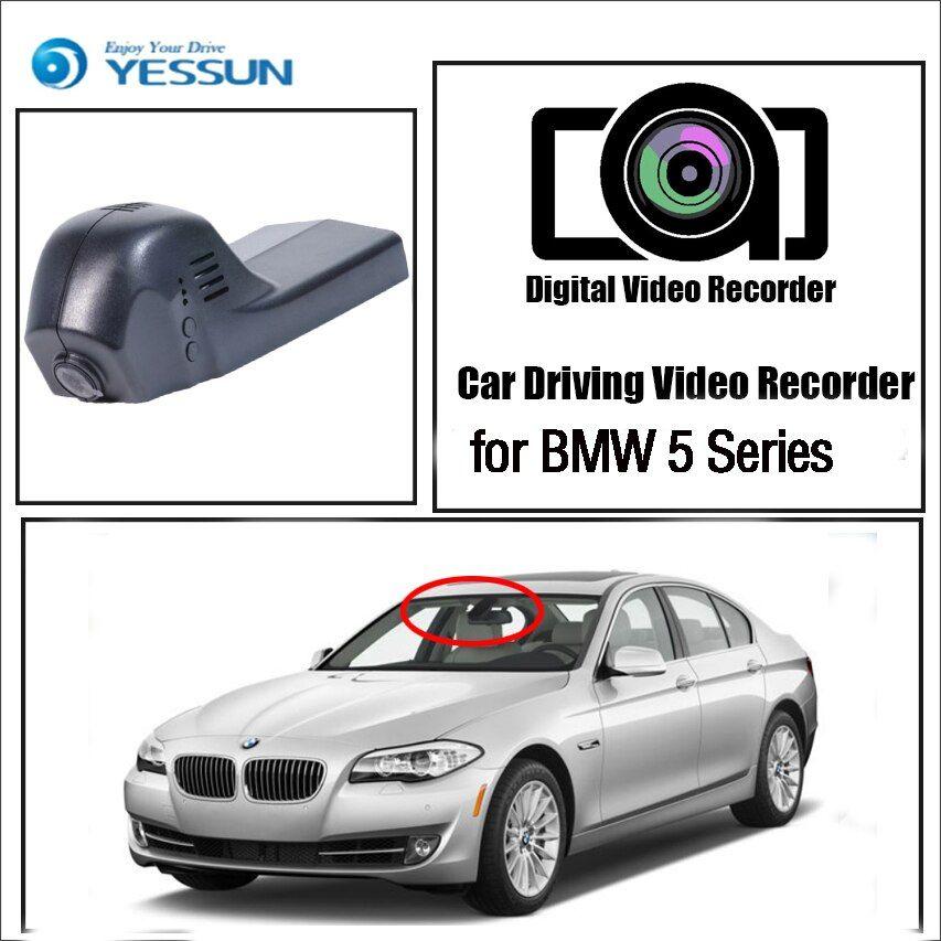 Bmw 5 Series Car Dvr Dash Camera Driving Video Bmw 5 Series Bmw