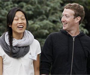 a6467d245 Mark Zuckerberg s Wife Drops Bombshell