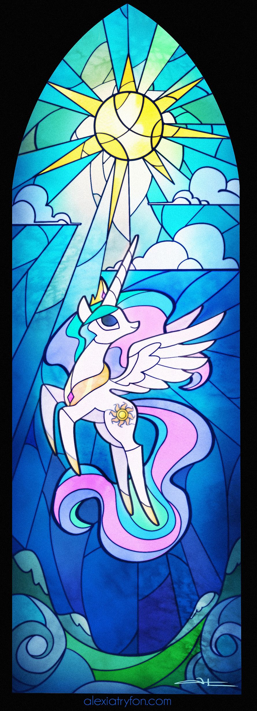 celestia windows