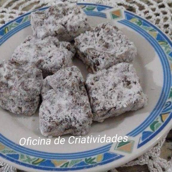 Palha Italiana | Doces e sobremesas > Receitas de Palha Italiana | Receitas Gshow