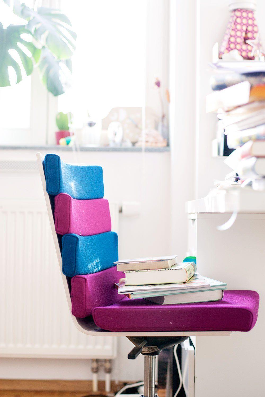 Kinderzimmer Ideen kleines Kinderzimmer ganz groß