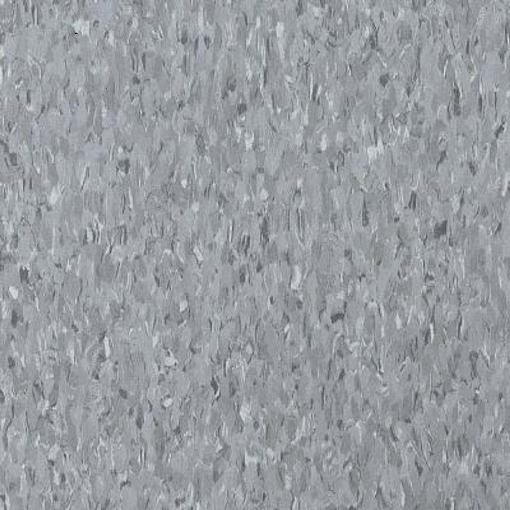 Armstrong Take Home Sample Imperial Texture Vct Blue Gray
