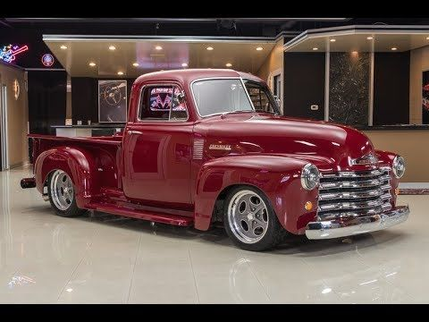 1953 Chevrolet 3100 For Sale Near Plymouth Michigan 48170