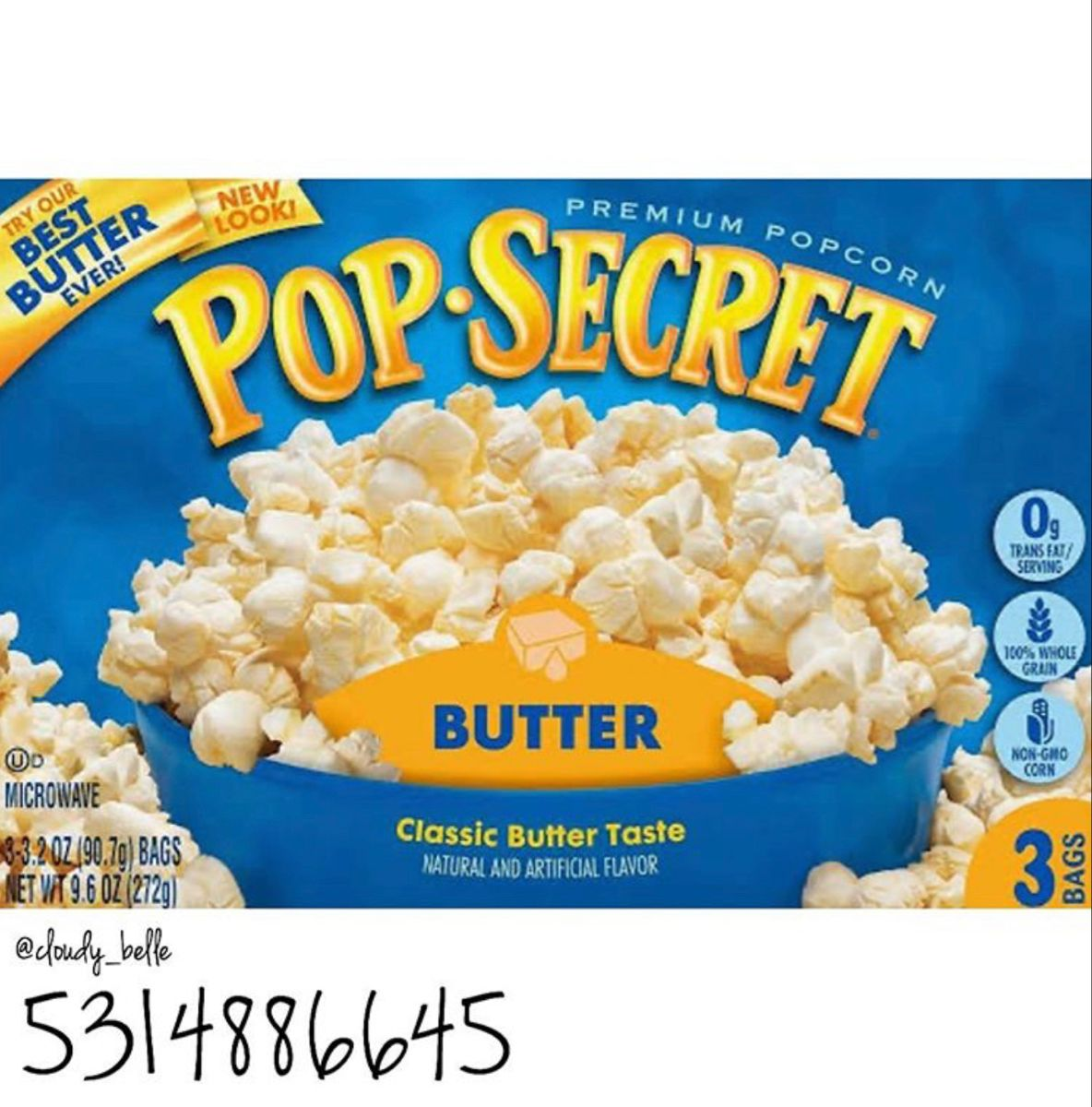 7c96caaa86b0f8fed0170306e89619a3 - How To Get Popcorn Butter Stains Out Of Clothes