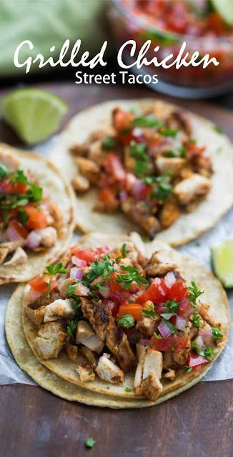 Grilled Chicken Street Tacos | Crate Recipes  #street  The post Grilled Chicken Street Tacos | Crate Recipes appeared first on street. #grilledchickenparmesan Grilled Chicken Street Tacos | Crate Recipes  #street  The post Grilled Chicken Street Tacos | Crate Recipes appeared first on street. #grilledchickenparmesan