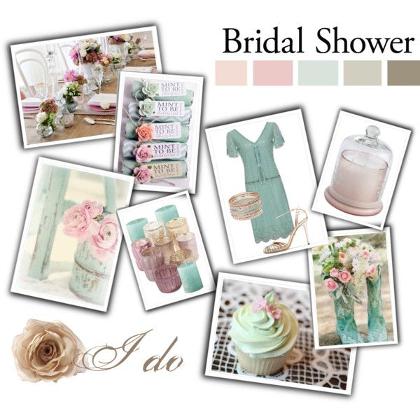 Contest Entry - Bridal Shower by mmmartha on Polyvore featuring interior, interiors, interior design, home, home decor, interior decorating, Pier 1 Imports, Ralph Lauren, Accessorize and Crate and Barrel