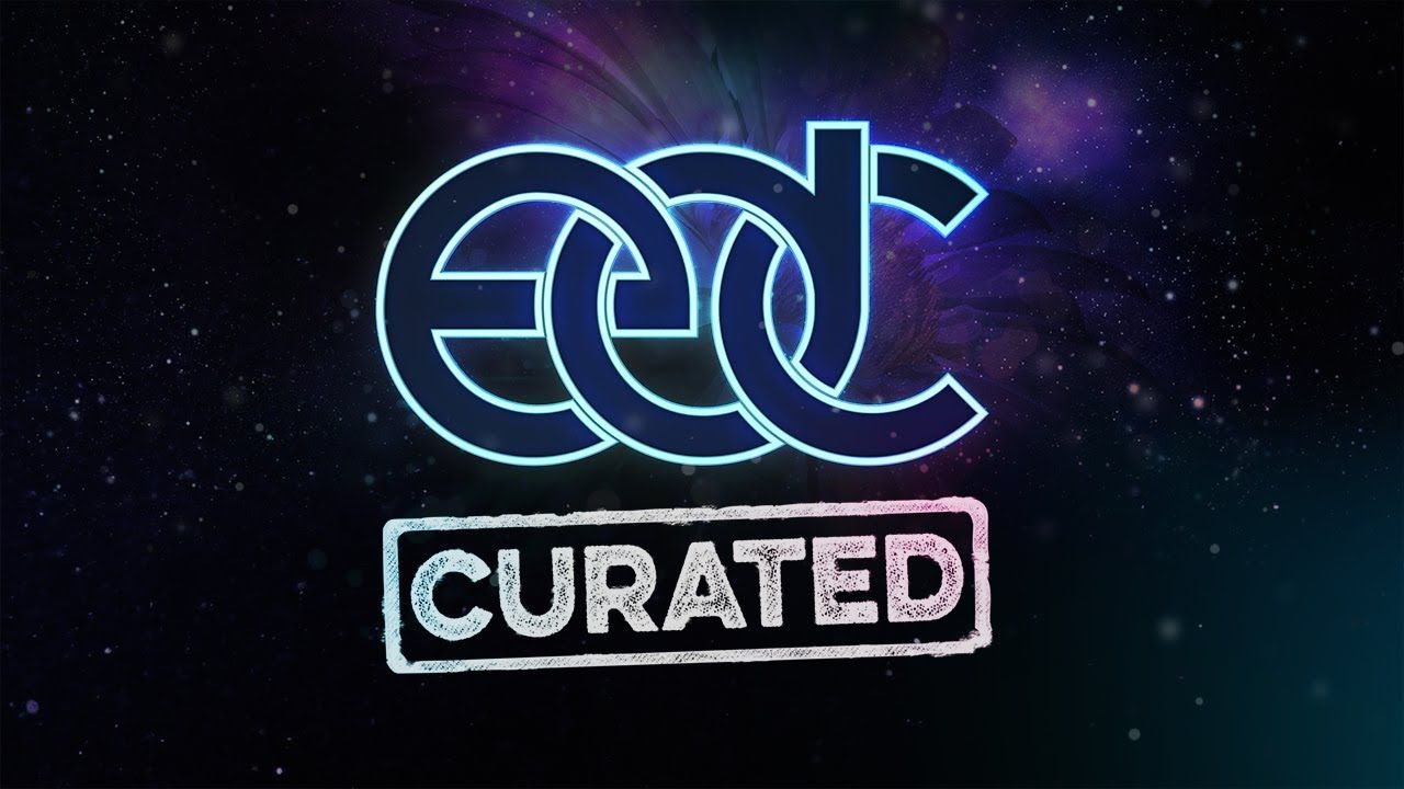 EDC Curated Saturday kineticFIELD  Watch Them live NOW!!!!!!!