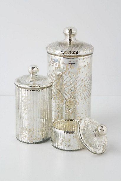Mercury Jars