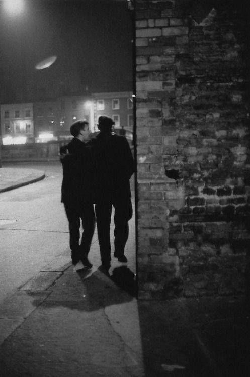 Bridgefoot 1964