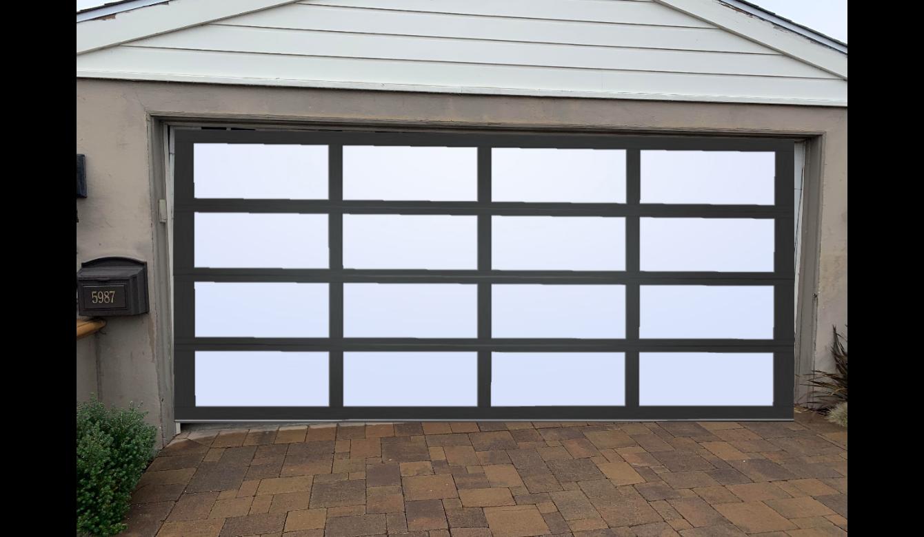 Pin On Garage Door Designer