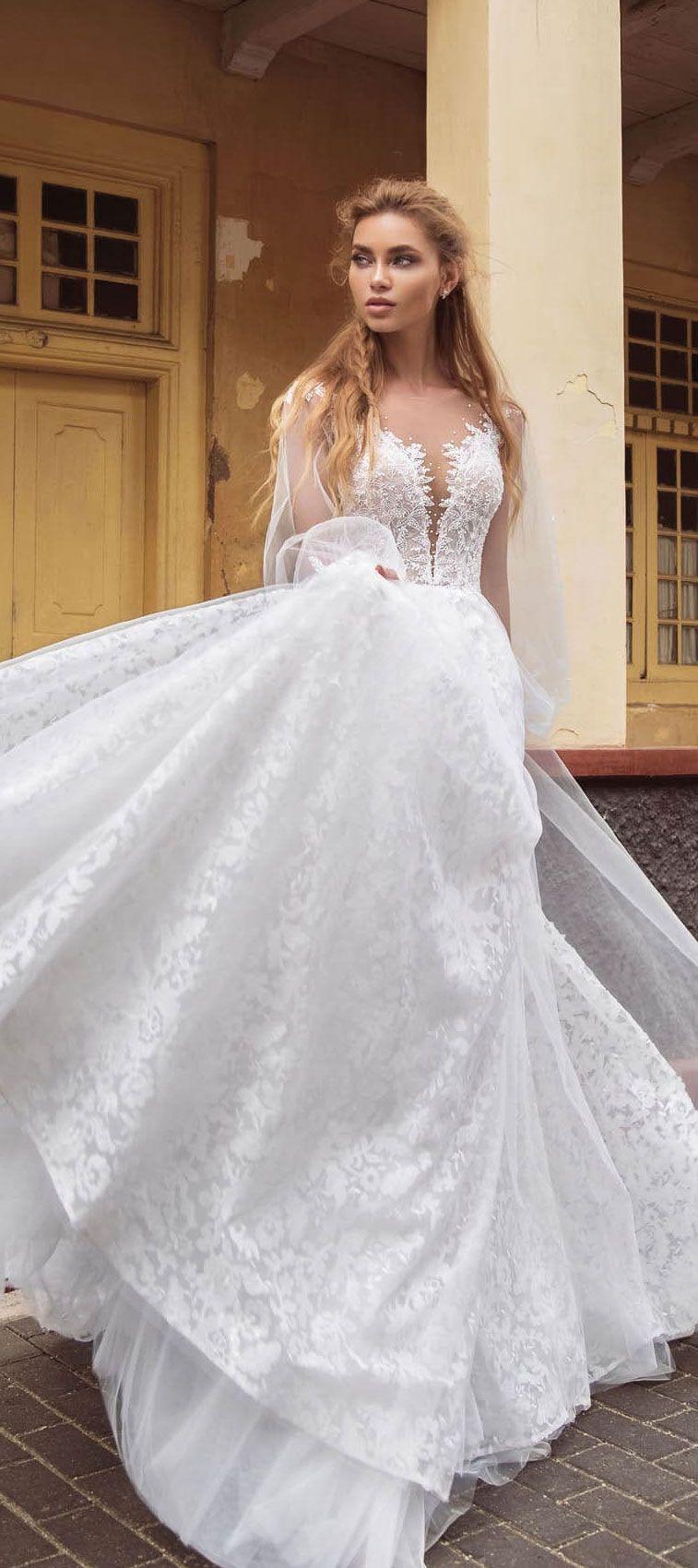 Lanesta Wedding Dresses – Treasure of the seas bridal collection