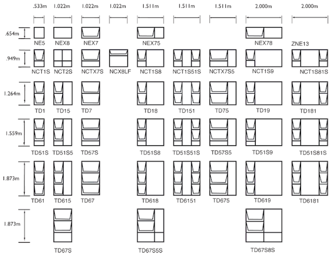 TD Awning Type Residential Window Frames   System   Pinterest ...