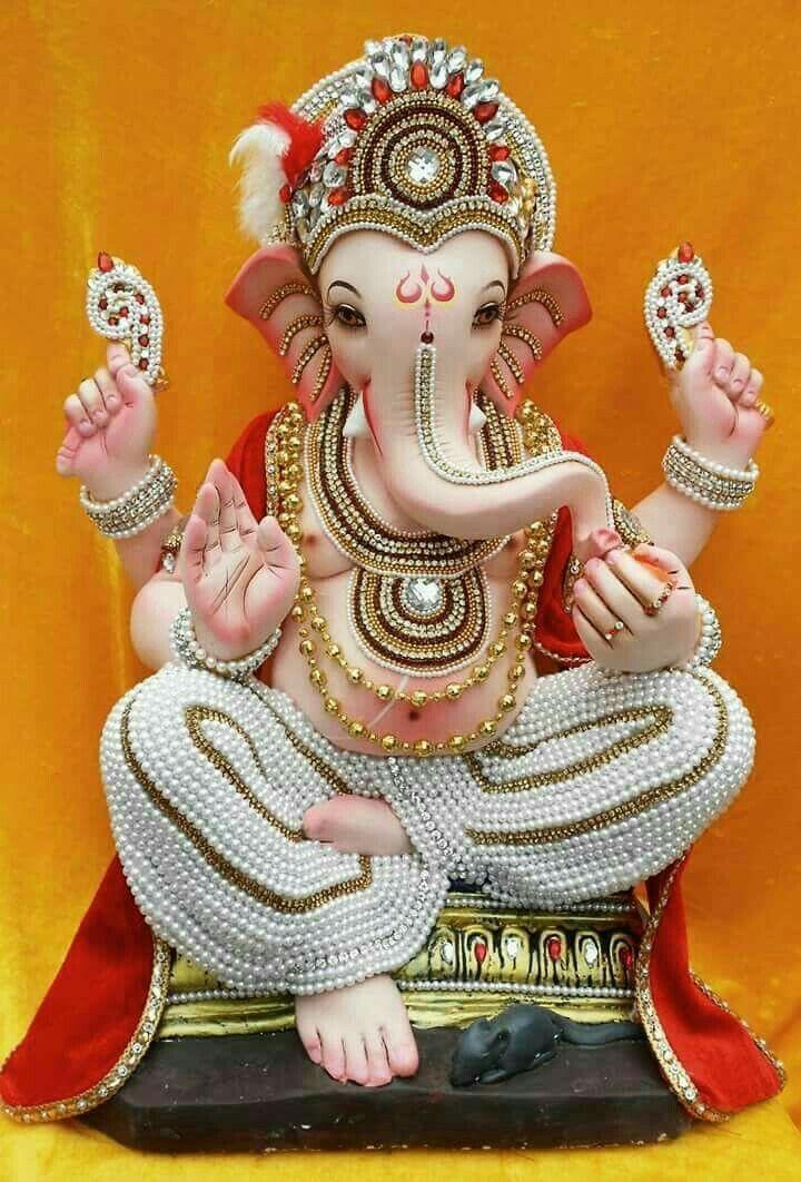 Lord Ganesh Ganapati Bappa Lord Ganesh Ganapati