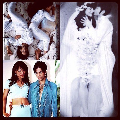 Prince And Mayte Garcia Wedding Ring