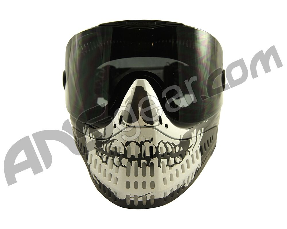Details about Cool Paintball Hunting Game Airsoft Skull Skeleton ...