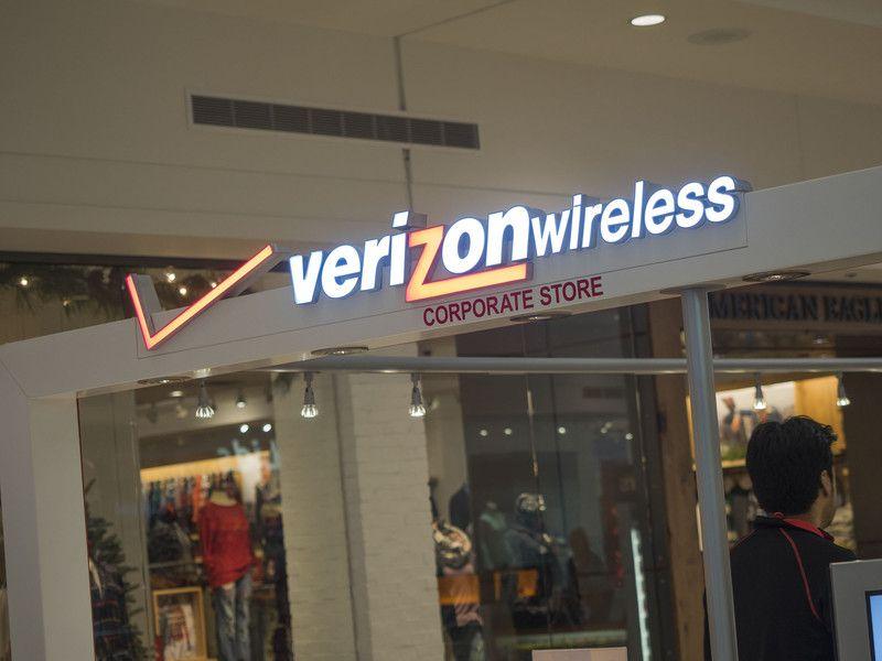 Verizon announces Q1 2016 earnings Networking companies