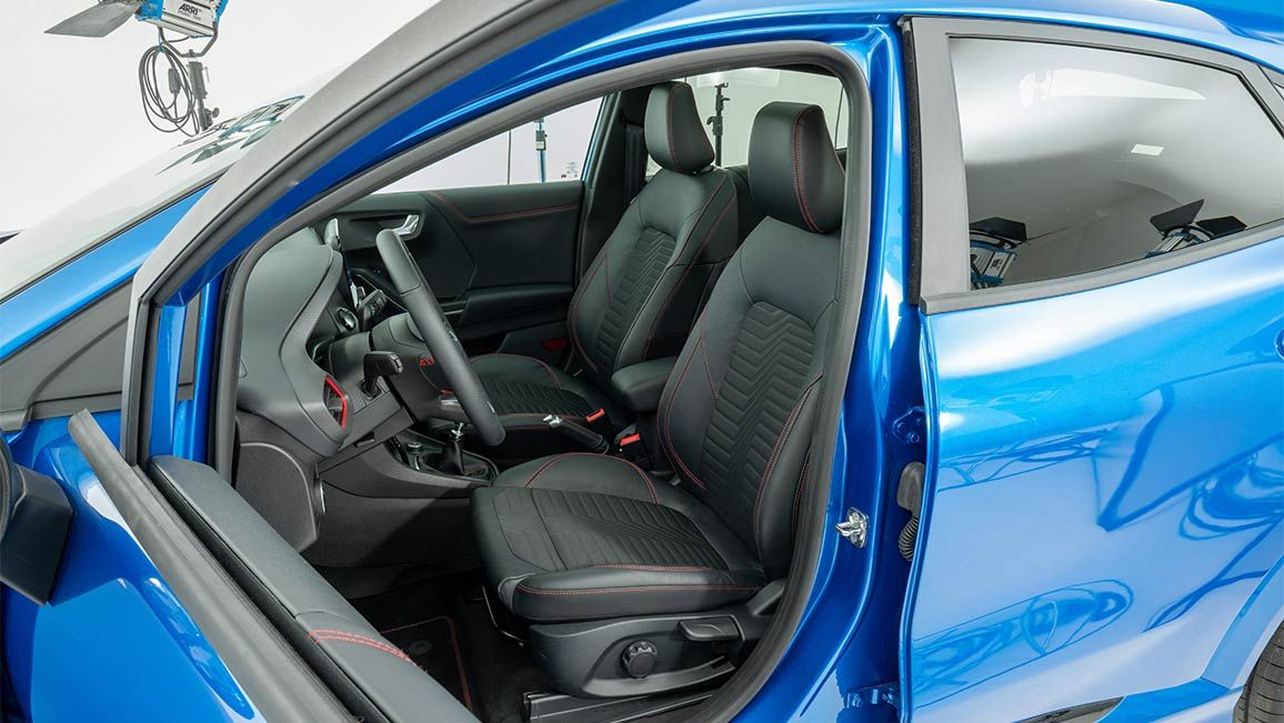 Ford Puma 2020 Suv Auf Fiesta Basis Bilder Daten Preis Ford Puma Kleinwagen Ford