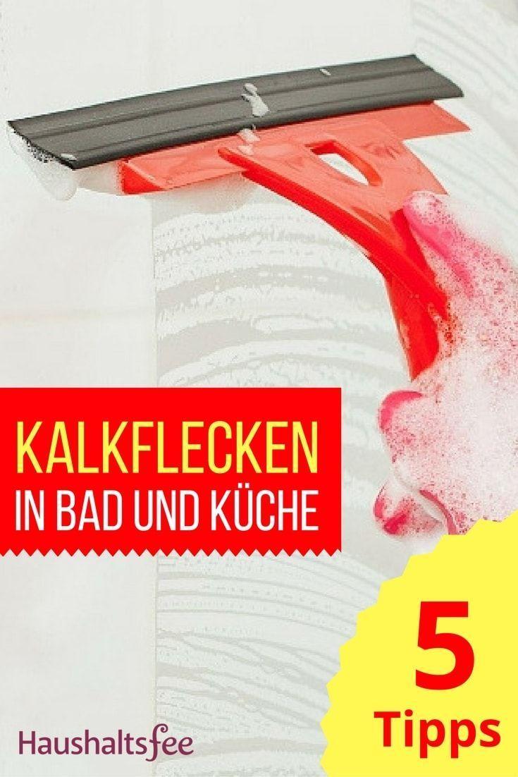 Ratgeber ganz einfach Kalk entfernen (con imágenes) E