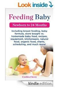 Free ebook feeding baby newborn to 24 months free ebooks free books forumfinder Choice Image