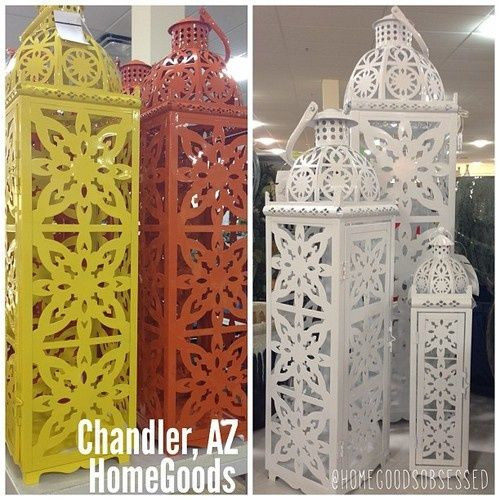 Cynthia Rowley Home Goods Yes Cynthia Rowley Lanterns In Color