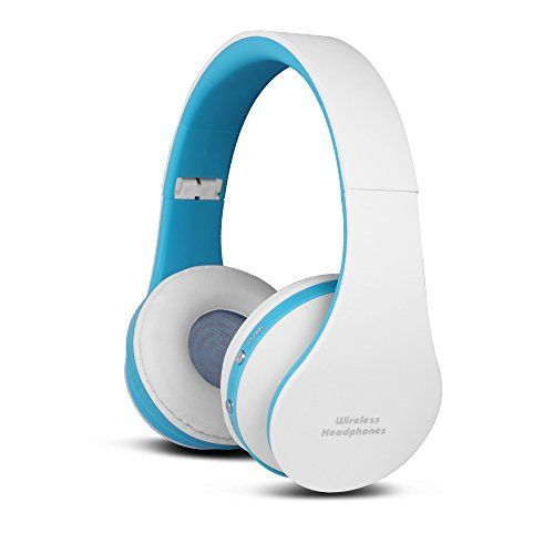 8ed72a48eda FX-Victoria for Bluetooth Headset Over Ear Headphone, Ste...   gift ...