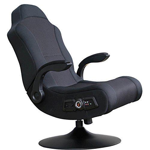 Astounding X Rocker 5142201 Commander 2 1 Audio Gaming Chair Best Pdpeps Interior Chair Design Pdpepsorg