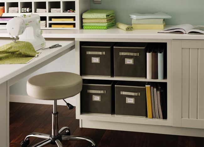 Martha Stewart Living Craft Organization From The Home Depot Blog This  Stool, Please!