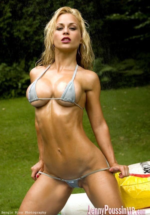 4373b9c598e32 Jenny Poussin Model Natalie Eva Marie