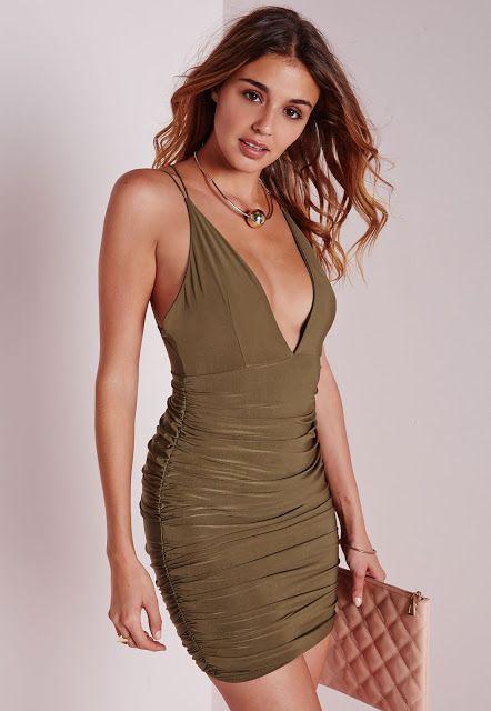 243bcff34ff Vestidos para fiesta de noche  Magníficos vestidos de moda para fiesta