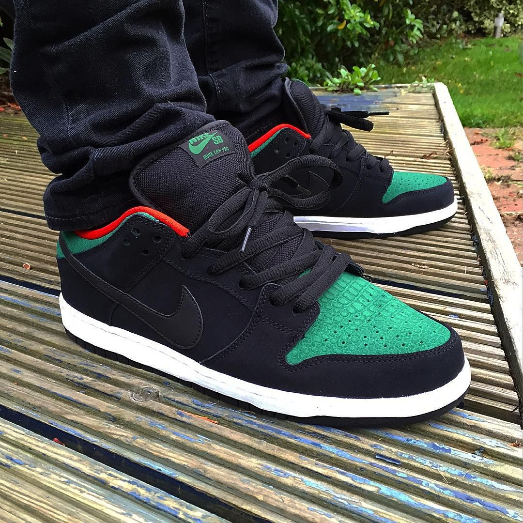 promo code adc8d 637f9 Nike Dunk Low Pro SB