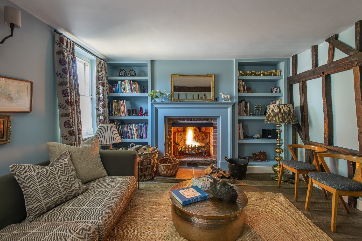 Village Person – Priceless Magazines in 20   English cottage ...
