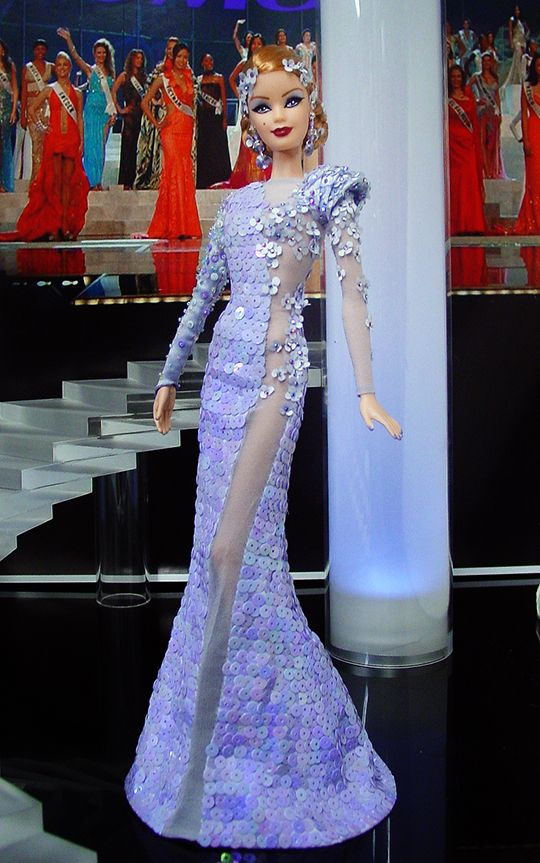 doll evening gowns  by Ninimomo Dolls...12.21.5