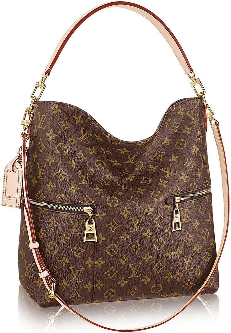 ed5f74a095 Louis Vuitton Melie Bag | Louis Vuitton | Louis vuitton handbags ...