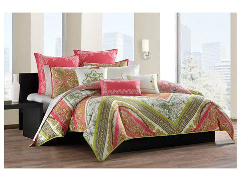 Echo Design Gramercy Paisley Duvet King Paisley Bedding Comforter Sets Paisley Comforter