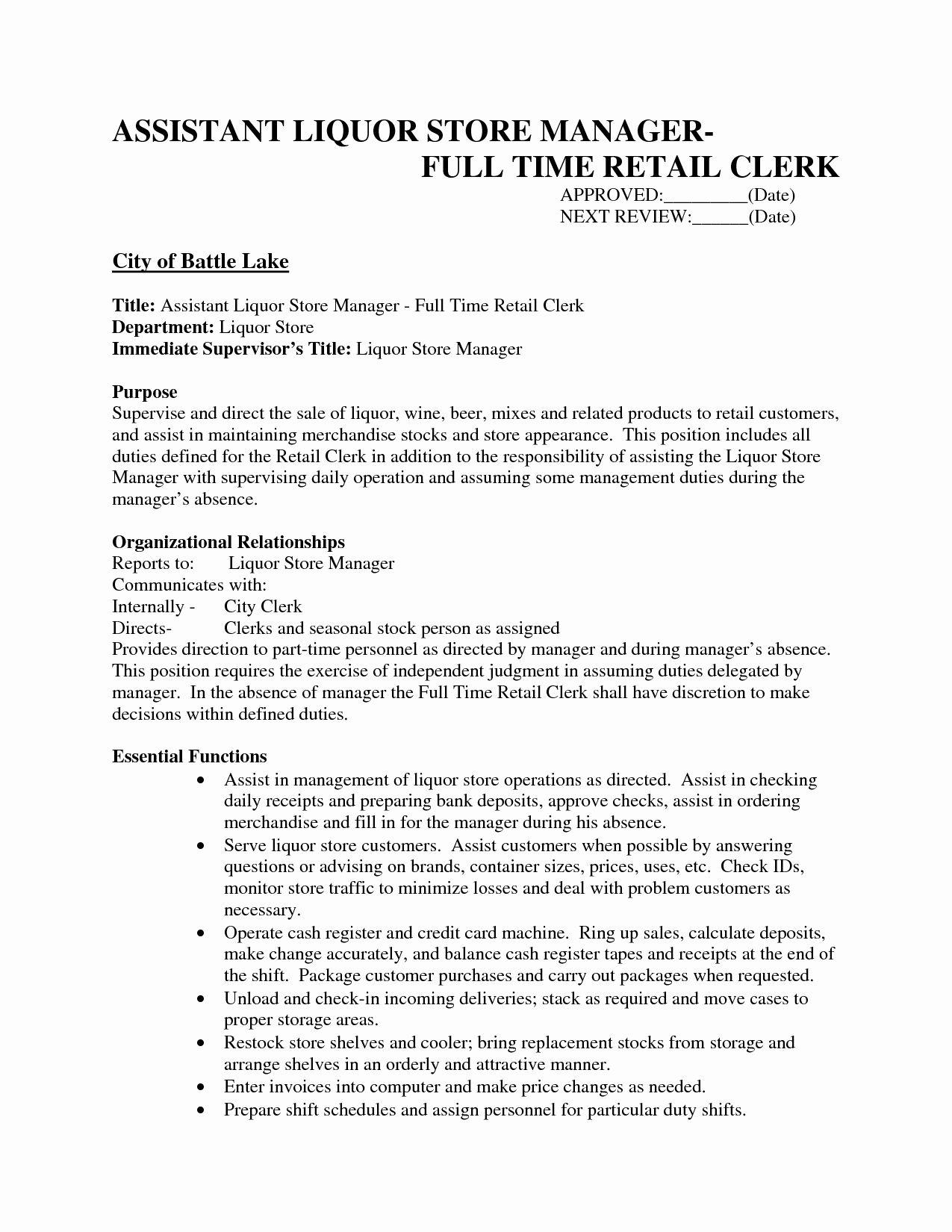 Luxury Resume Exles for Sales associates Ma in 2020