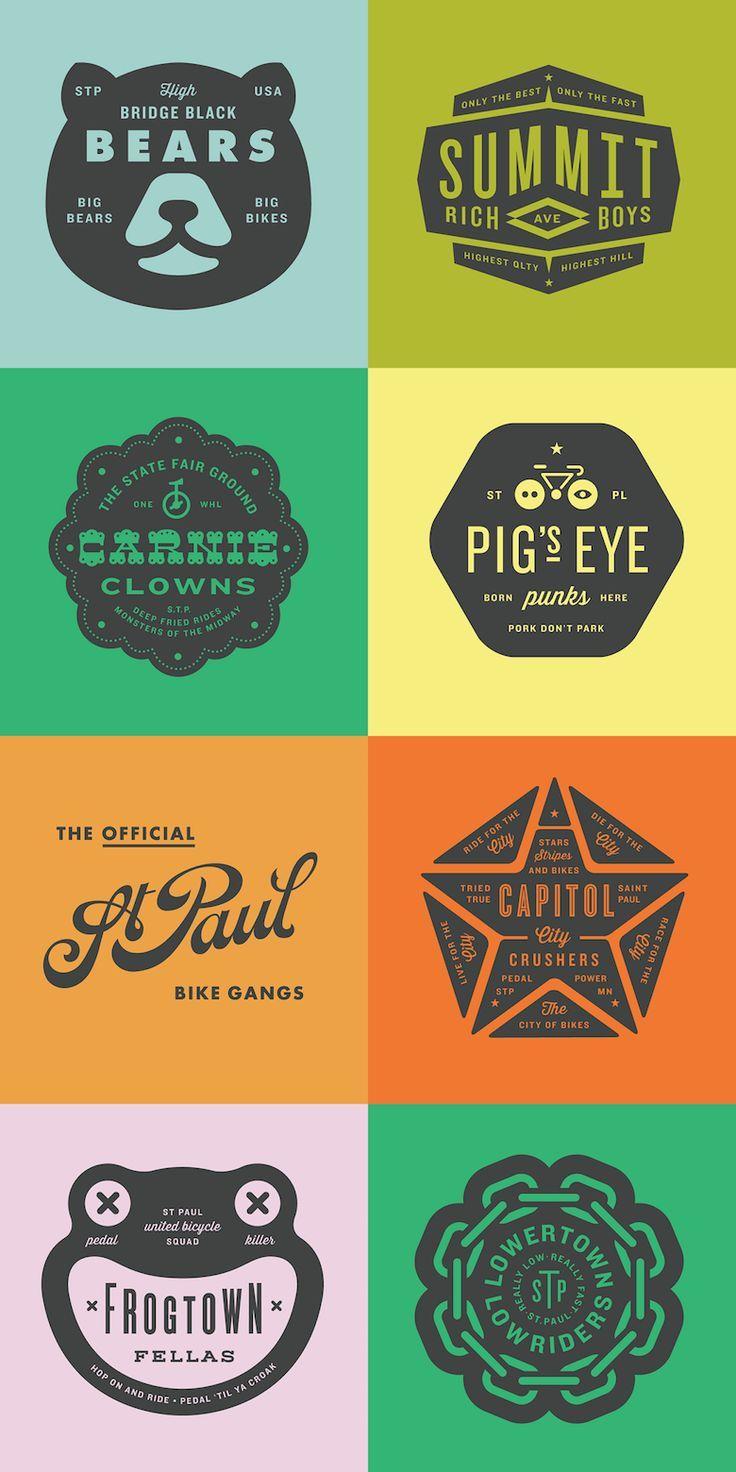 20 Beautiful Vintage Style Logos For Design Inspiration In 2020 Graphic Design Logo Badge Design Retro Logos