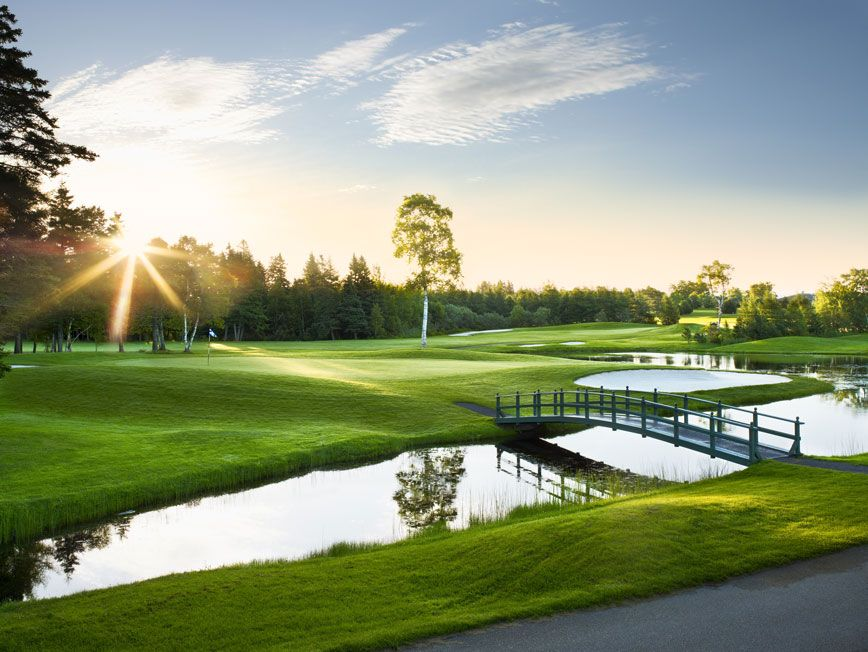 36++ Brudenell pei golf info