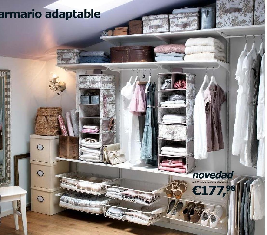 Ikea armarios 2013