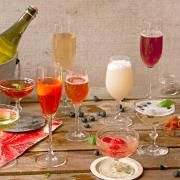 25 Celebratory Bubbly Cocktails - Photo Gallery | SAVEUR