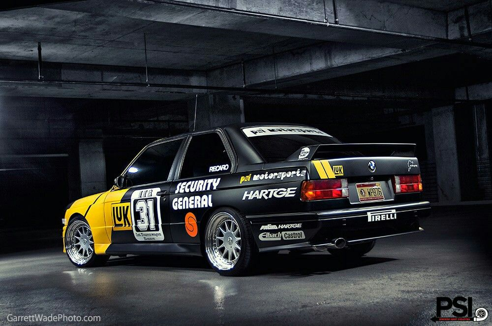 Bmw E30 M3 Dtm Race Car Interior Bmw E30 M3 Dtm Car Based On A