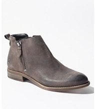 Haverly Ankle Boot by Franco Sarto