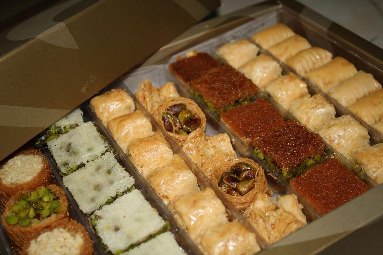 Halawiyat Arabiya